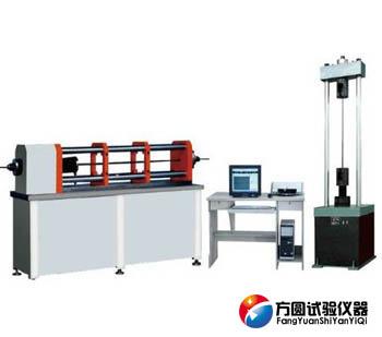 500KN/50吨钢绞线松弛试验机