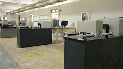 微机控制弹簧扭转试验机