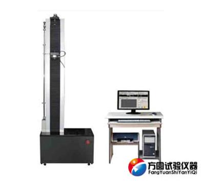 QTS-S5000A数显气弹簧试验机(单
