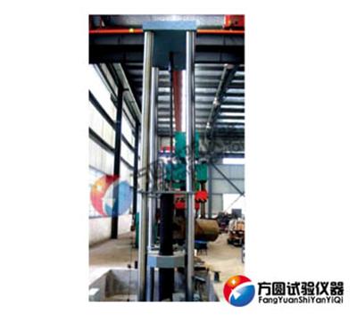 TlS-W100(100吨)弹簧支吊架试验机