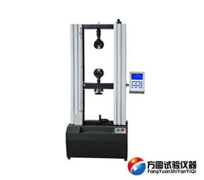 WDS数显式电子万能试验机(门式
