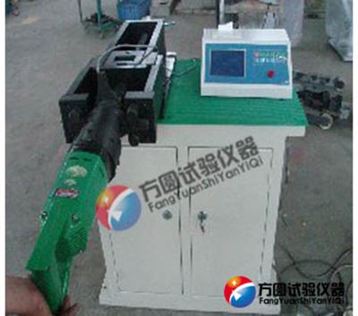 高强螺栓扭矩系数检测仪