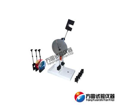XJJ—5简支梁冲击试验机