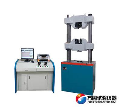 WAW-1000B材料试验机价格