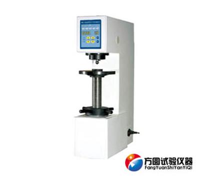HBE-3000A型电子布氏硬度计