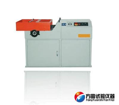 lWS-160双工位钢筋冷弯试验机