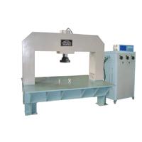 HJY-600B数显式井盖压力试验机
