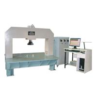 HJYW-600B微机伺服恒应力井盖压