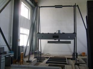 HYTP-50B微机控制排水管外压试
