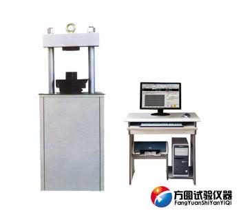 YAW-300D微机控制恒应力水泥压