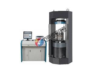 YAW-2000E微机控制油电混合压力试