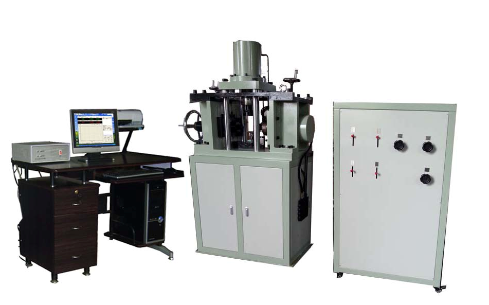 YZW50B型微机控制电动应力式直