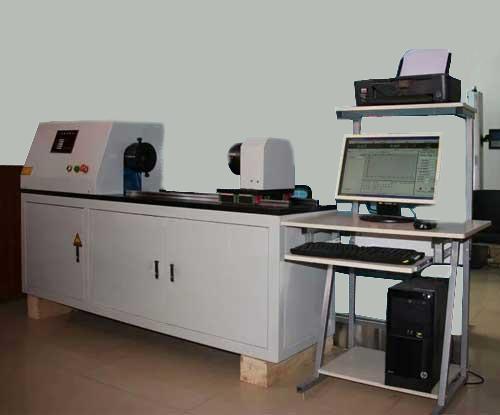 微机控制扭转试验机NDW-500