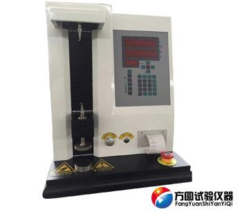 50N-500N精密型弹簧拉压力试验