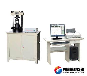 YAW-300B微机控制全自动压