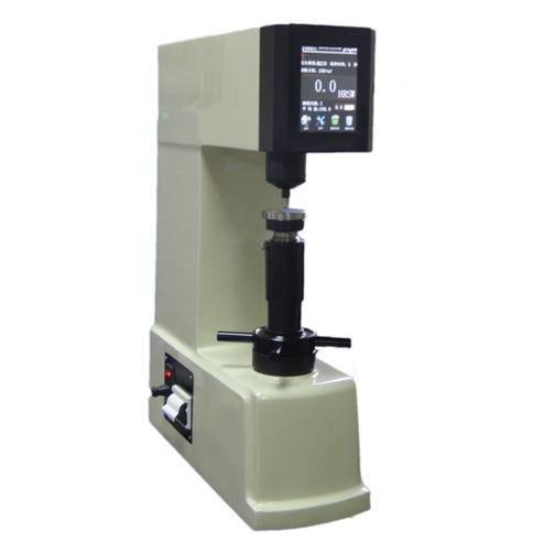 HRS-150CM彩屏触摸数显洛氏硬度
