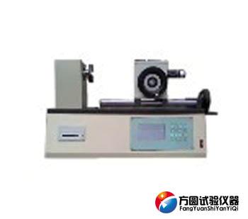 电子扭转试验机的性能特点与电子扭转试验机的维护检查要点