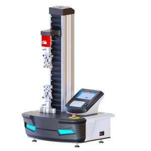 WDS系列电子万能试验机(触摸