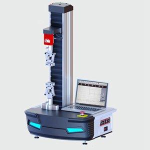 单臂微机电子万能试验机