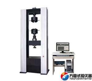 WDW-100E/10吨微机控制电子万能