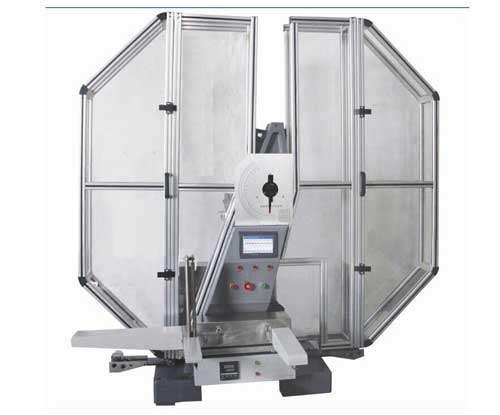 摆锤冲击试验机的维护保养措施及使用注意事项有哪些呢?