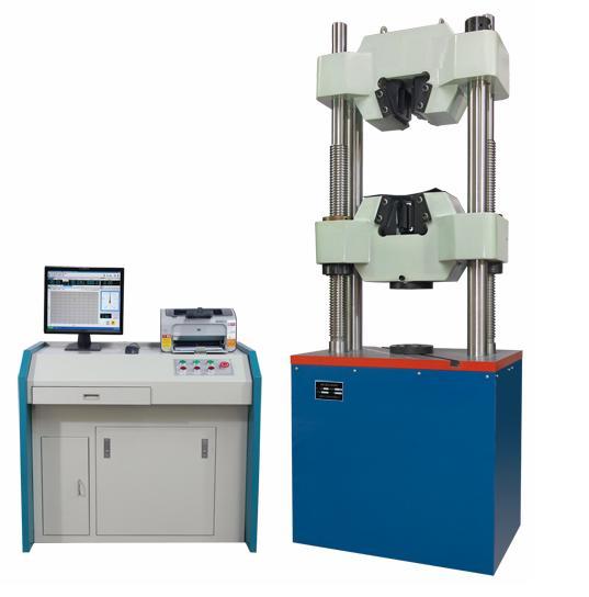 关于液压万能材料试验机部件出现摩擦会出现的问题