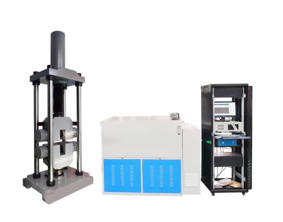 FYHUT2000KN/200吨微机控制电液伺服万能试验机
