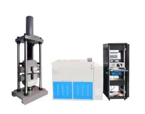 FYUTM-300KN/30吨单空间电液伺服
