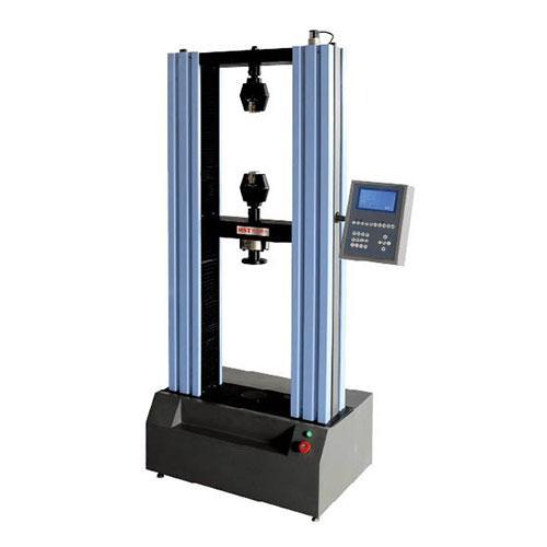 电子万能试验机的保养法则以及电子万能试验机出现停机怎么办