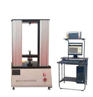 TlW-1000N微机控制全自动弹簧试