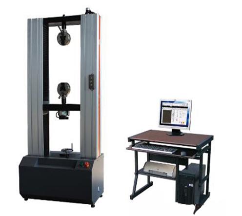 拉力试验机的安装与调试