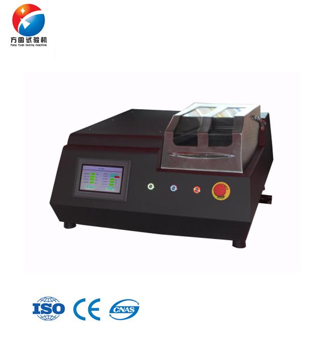 GS-5000B型高速精密金相切割机