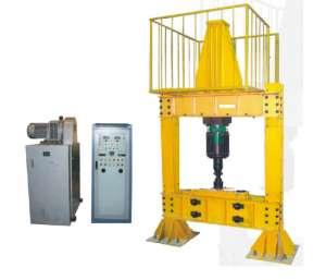 PlW-1000型微机控制钢绞线锚具