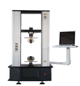 电子万能试验机的易损件及日常维护