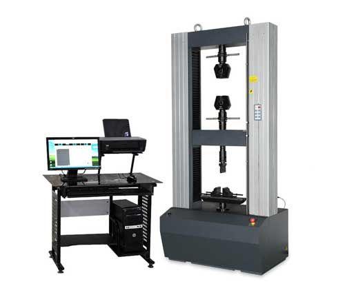 电子拉力试验机位移的标定方法有哪些?