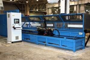 WSY-200BY微机控制电液伺服电动缸检测试验机